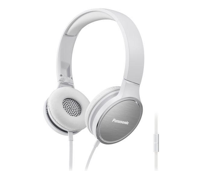 Panasonic RP-HF500ME-W bílé