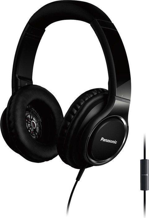 Panasonic RP-HD6ME-K černé
