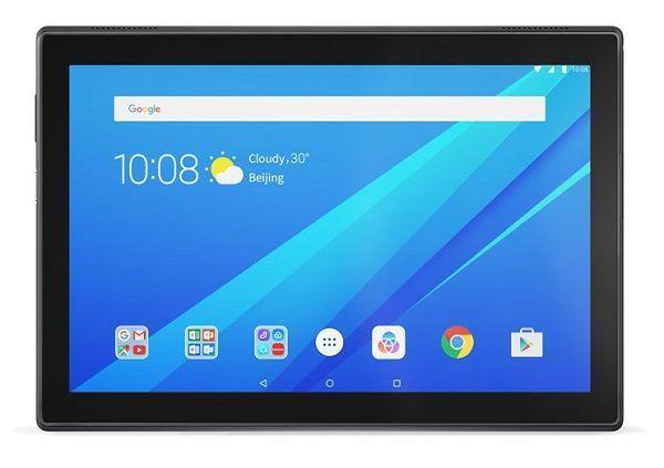Lenovo Tab 4 10 LTE, ZA2K0108CZ