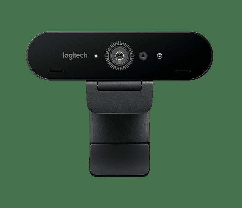 Logitech BRIO 4K, 960-001194 stream