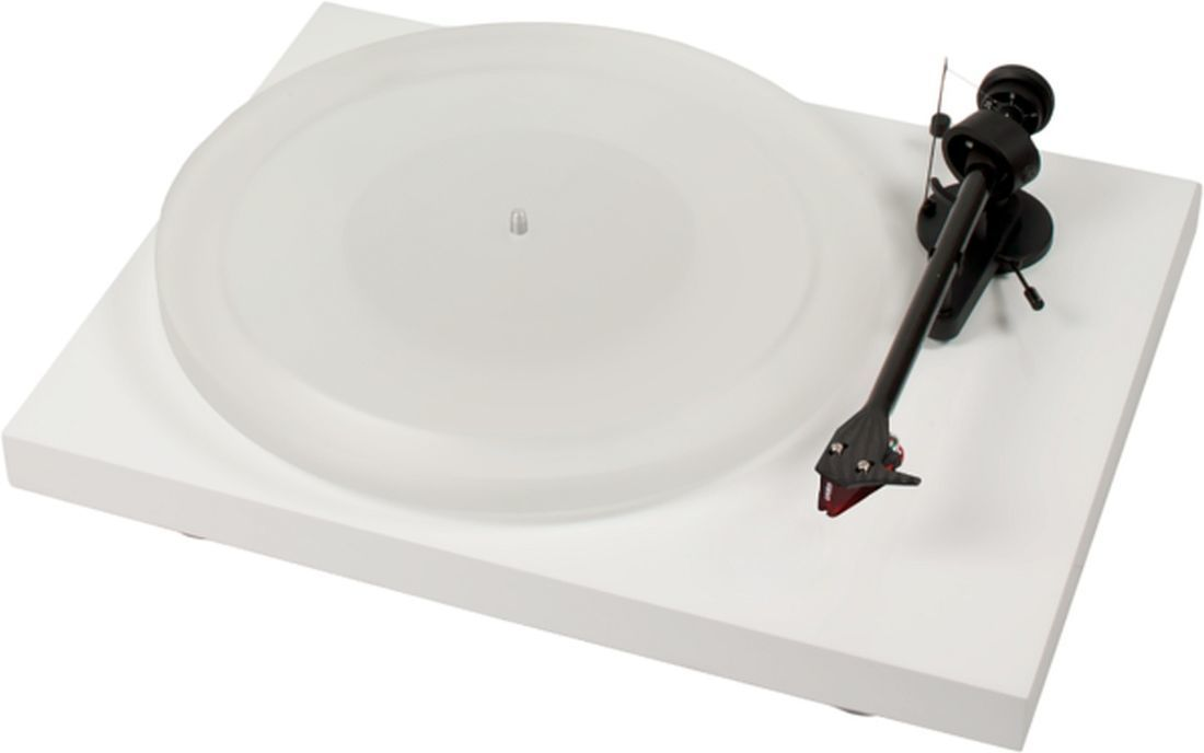 Pro-Ject Debut Carbon Esprit DC + 2M-RED