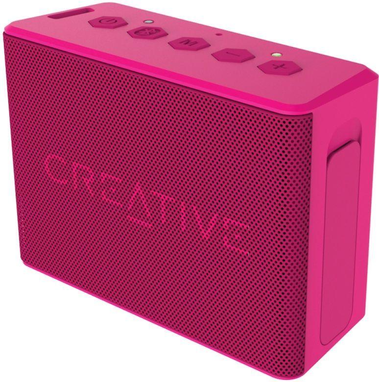 Creative MUVO 2c fialový