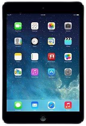 Apple iPad mini WiFi 16GB MF432SL/A (vesmírně šedý)