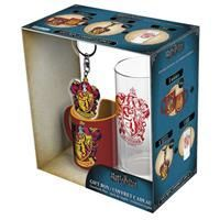 Magic Box Harry Potter Gryffindor dárkový set