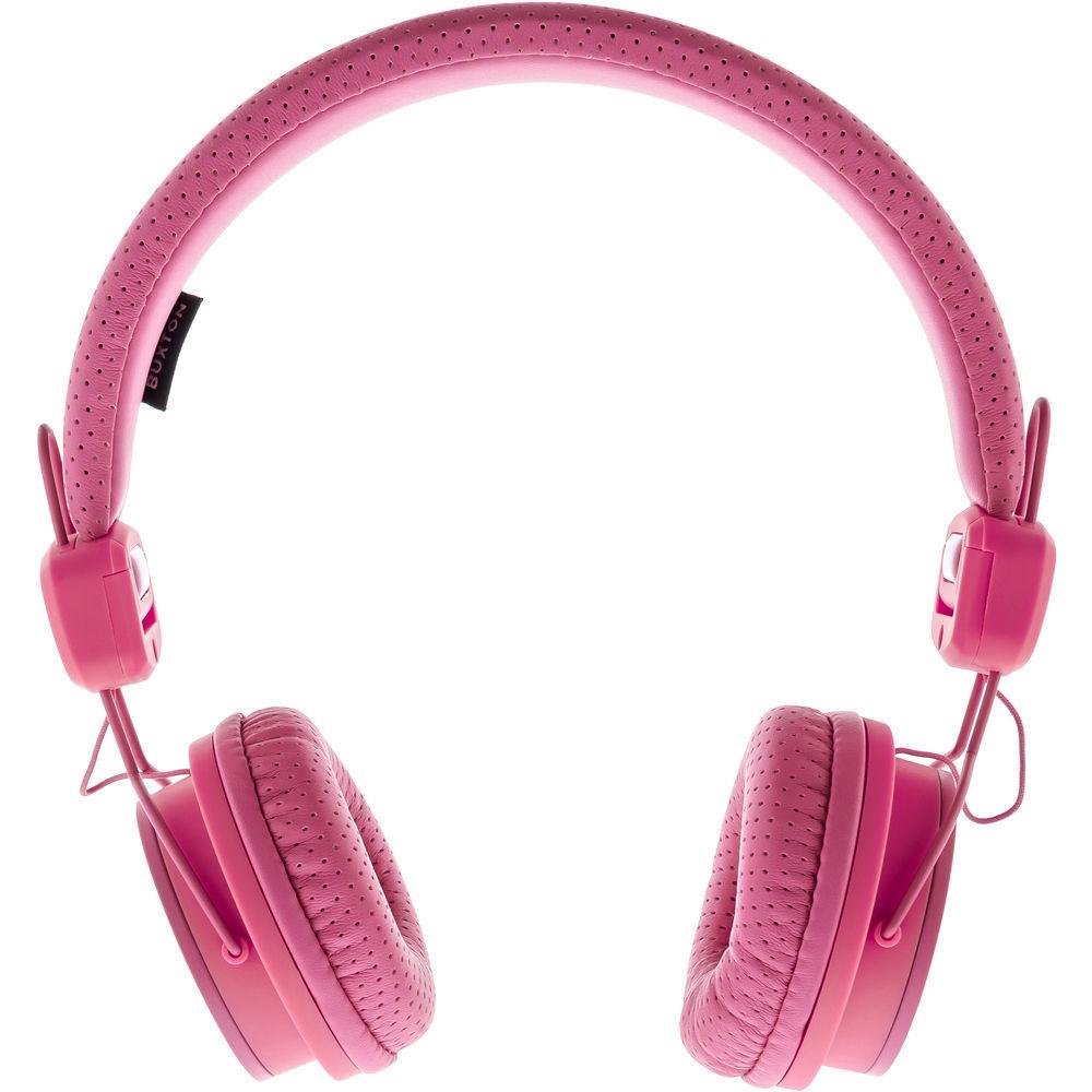 BUXTON BHP 8620 růžové