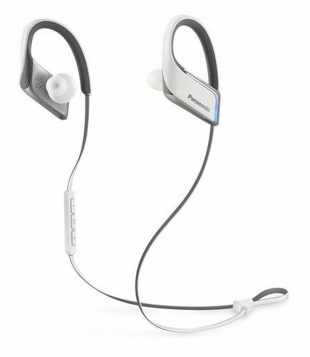 Panasonic RP-BTS50E-W bílé