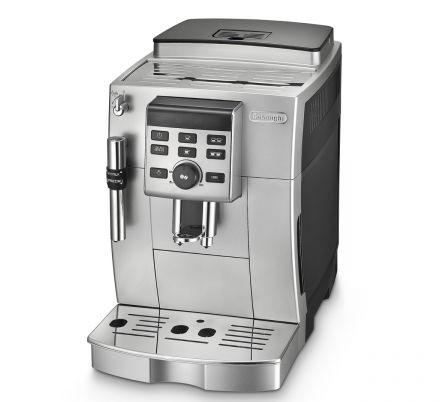 DELONGHI ECAM 23.120.SB (stříbrná) - Automatické espresso