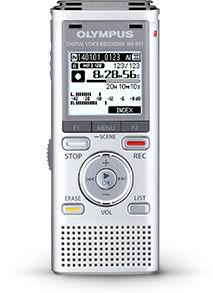 OLYMPUS WS-831, digitální záznamník