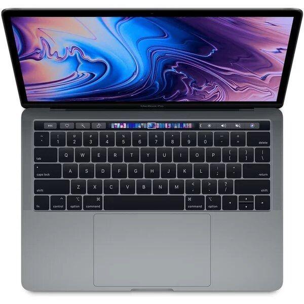 Apple MacBook Pro 13 Retina Touch Bar i5 256GB (2019) MV962CZ/A vesmírně šedý + dárek Microsoft Office 365 pro jednotlivce - 1 uživatel/1 rok zdarma