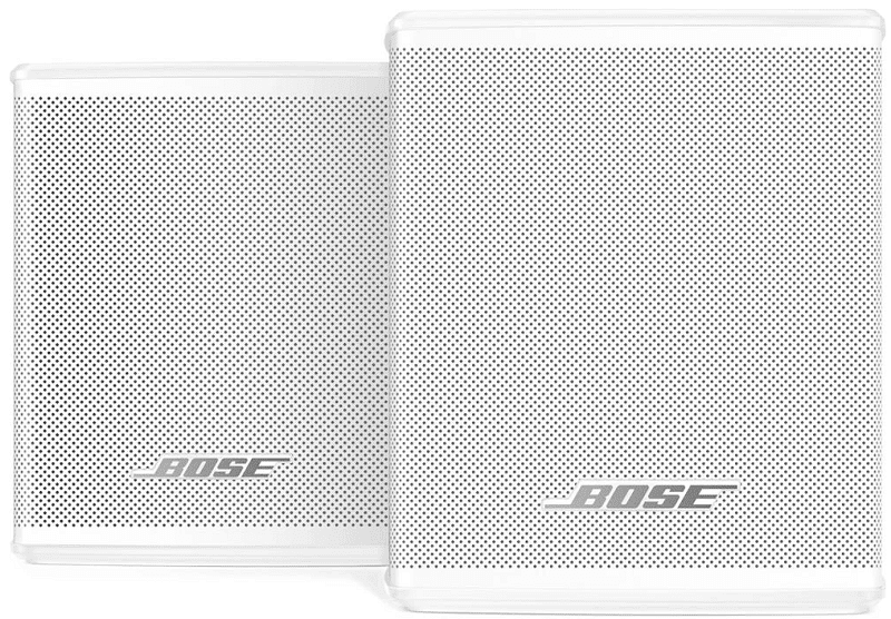 Bose Surround Speakers bílé (1 pár)