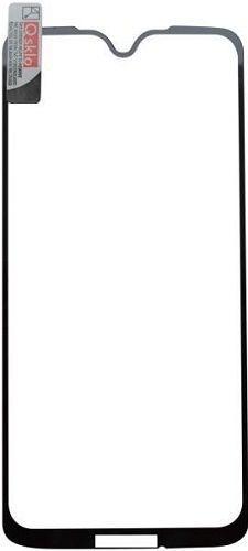 Qsklo 2,5D tvrzené sklo pro Motorola Moto G7, černá