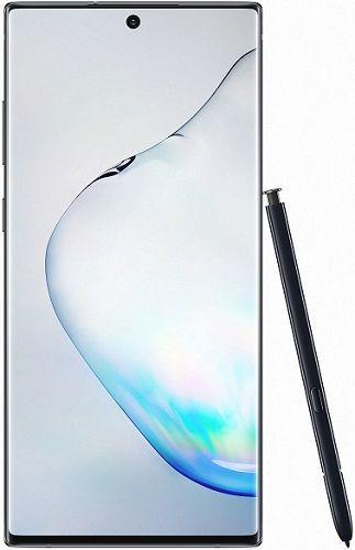 Samsung Galaxy Note10+ 256 GB černý