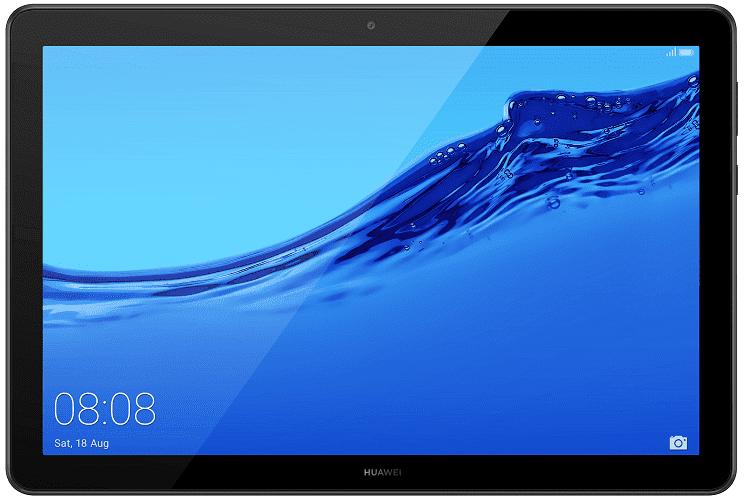 """Huawei MediaPad T5 10"""" 64GB Wi-Fi černý"""