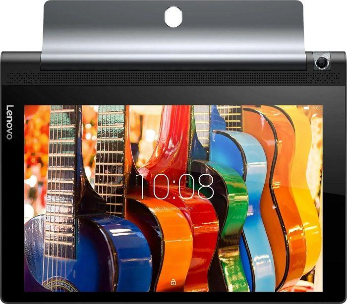 Lenovo Yoga Tab 3 10 ZA0H0057CZ černý