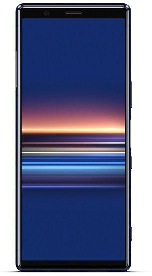 Sony Xperia 5 128 GB modrý