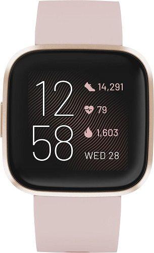 Fitbit Versa 2 Petal/Copper