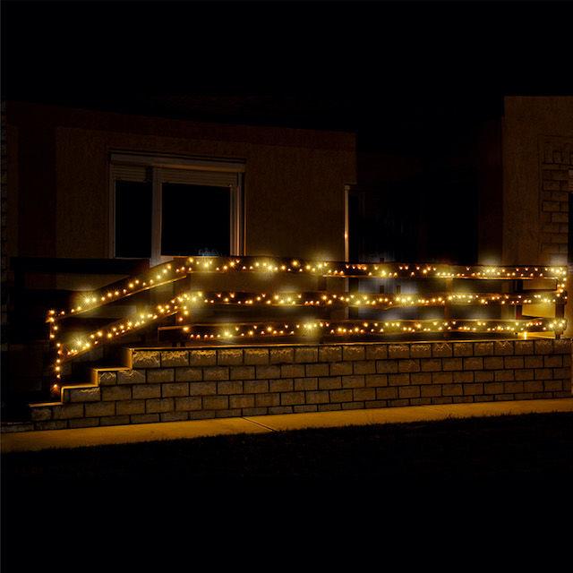 Somogyi KKL 500F/WW LED světelný řetěz