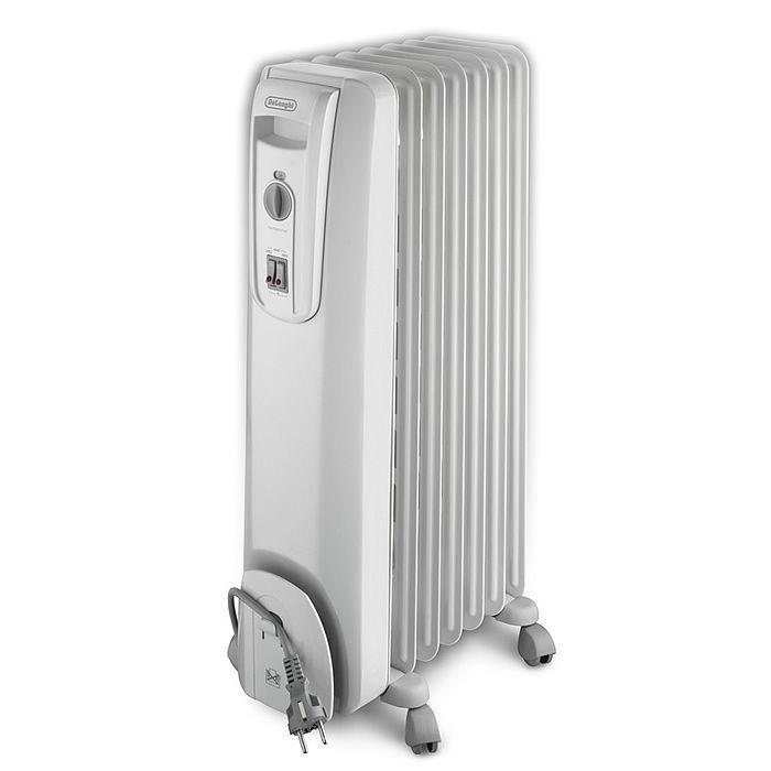 DeLonghi KH770715 - olejový radiátor