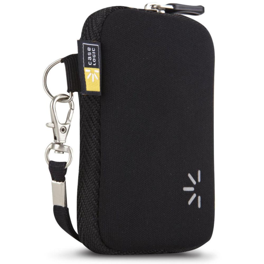 Case Logic UNZB202K černé - pouzdro na fotoaparát