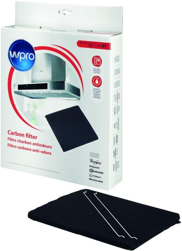 WPRO FIL950/1 uhlíkový filtr