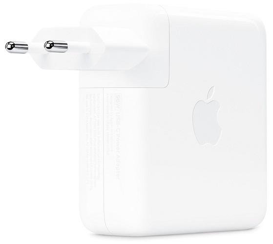 Apple 96W USB-C MX0J2ZM/A napájecí adaptér