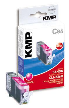 KMP C84 komp.recykl.náplň CLI-526M