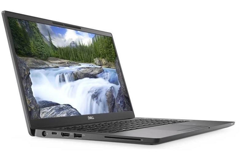 Dell Latitude 14 7400-5896 černý + dárek Microsoft Office 365 pro jednotlivce - 1 uživatel/1 rok zdarma