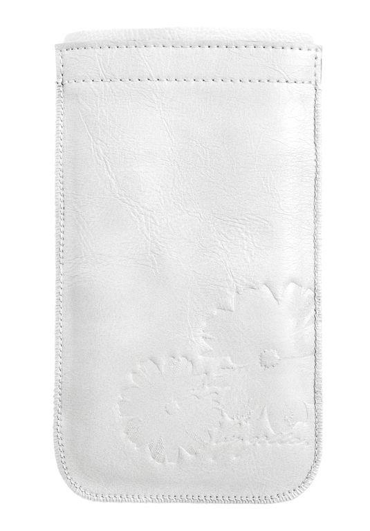 GOLLA kožené pouzdro pro Apple iPhone 5