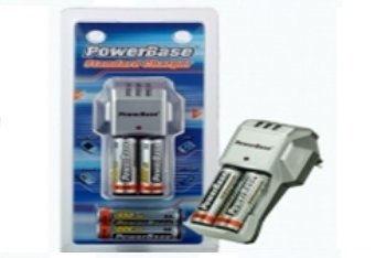 Winner baterie a nabíječka pro AA / AAA