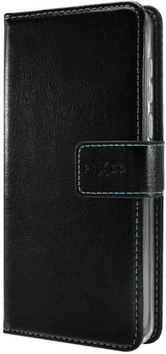 FIXED Opus pouzdro pro Xiaomi Redmi Note 8 Pro, černá