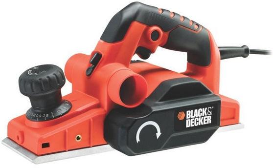 BLACK & DECKER KW750K, Hoblík