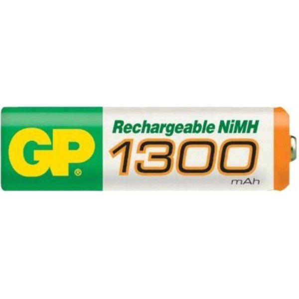 GP B1433 - 1300mAh AA (R6), 2ks