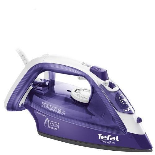 Tefal FV3930E0 Easygliss + dárek Persil Sensitive Duo Caps kapsle na praní (15ks) zdarma