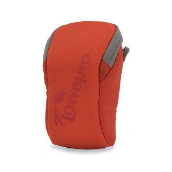 Lowepro Dashpoint 10 červené - pouzdro na fotoaparát