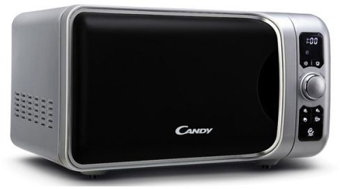 Programy vaření - CANDY EGO-G 25D CS, mikrovlnná trouba