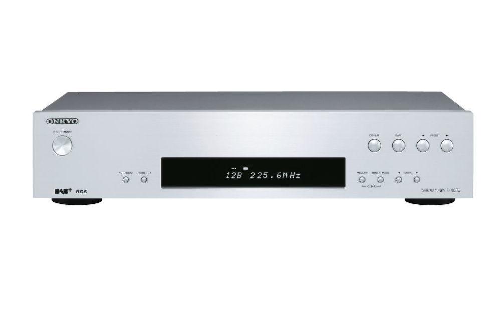 Onkyo T-4030 (stříbrný)