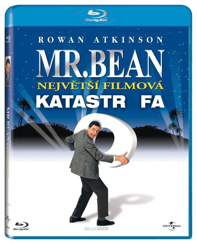 BD F - Bean - největší filmová katastrofa