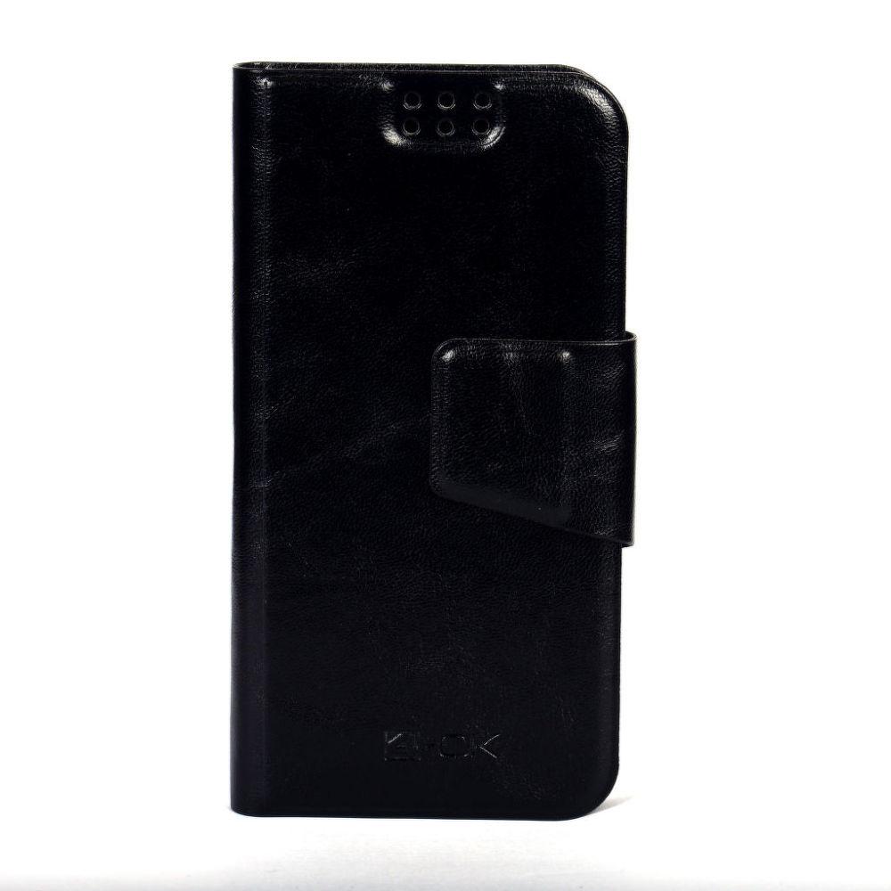Winner pouzdro Unibook univerzal 4 '- 4,3' (černé)