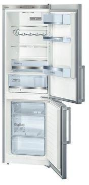 Bosch KGE 36AI42 (nerez)