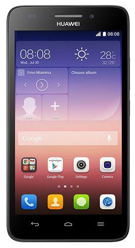 Huawei G620S (černý)