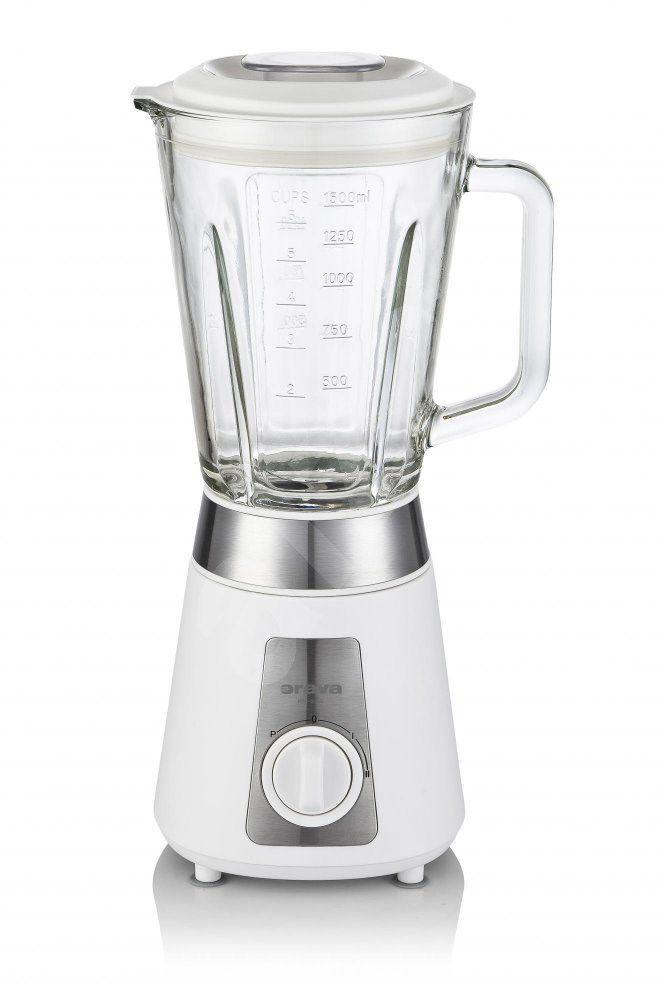 ORAVA RM-205 W, Stolní mixér