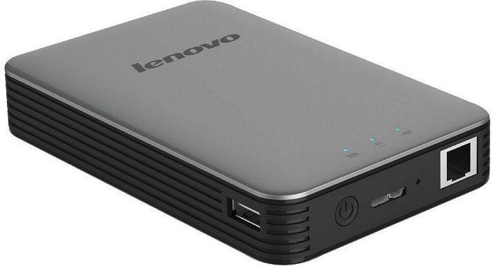 LENOVO Multi-mode WiFi Storage F800 1T