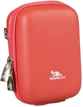 Riva Case 7024 červené - pouzdro na fotoaparát