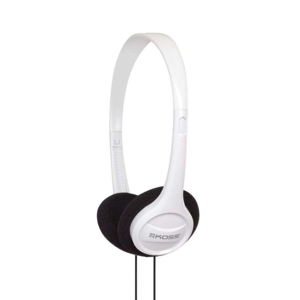 Koss KPH7 (bílá) - náhlavní sluchátka