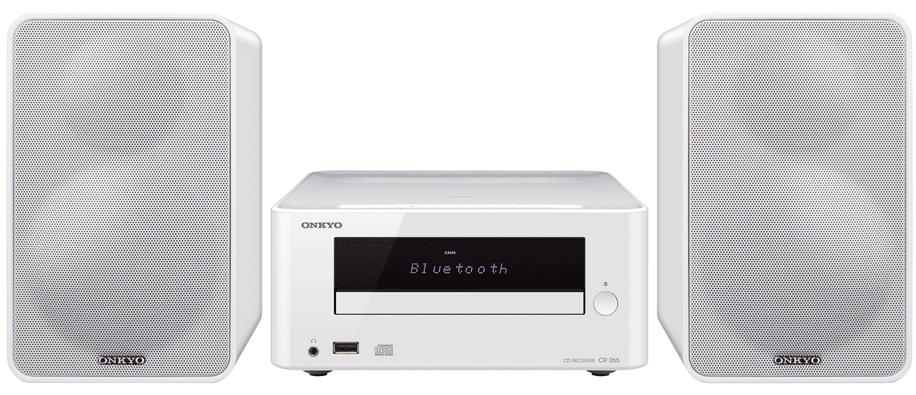 Onkyo CS-265 (bílý)
