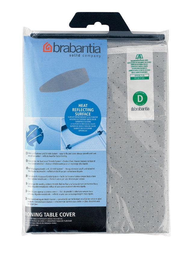 Brabantia 264528 135x45 D - potah na žehlící desku