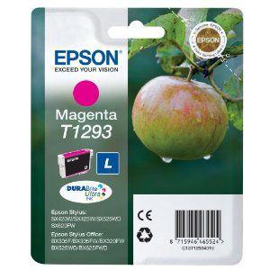 EPSON T1293 L magenta (jablko) - atrament