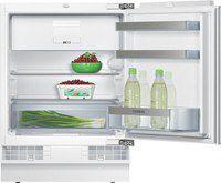 Siemens KU15LA65, vestavěná - lednicka