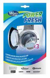 Wpro AFR 300 - tablety do pračky proti zápachu