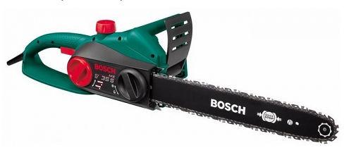 Bosch AKE 35 S + náhradní řetěz